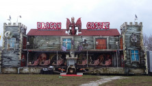 Scary House - Dragon 1
