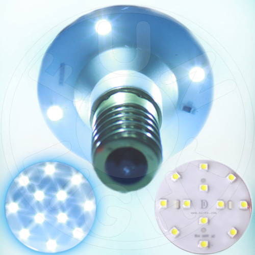 Led Fun Light Cabochon Lights Funlight