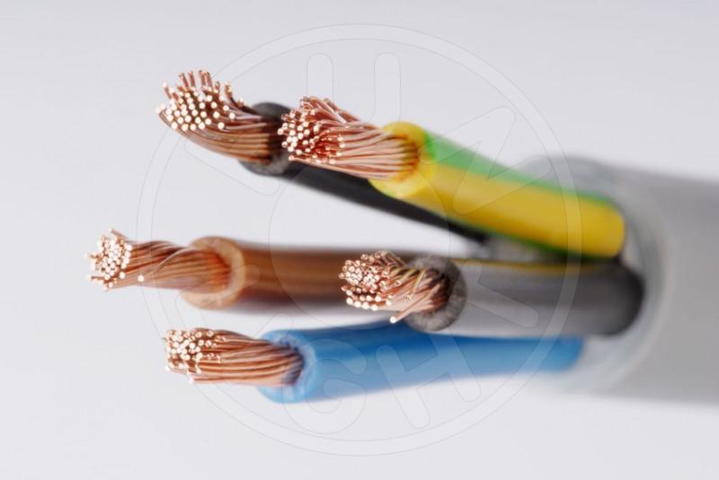 Kabel zum Anschließen der Cabochons an Attraktionen | Funlight