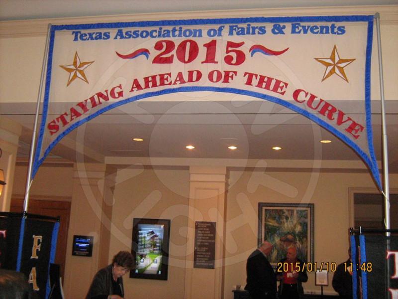 Texas Convention Trade Show In San Antonio Tx Usa